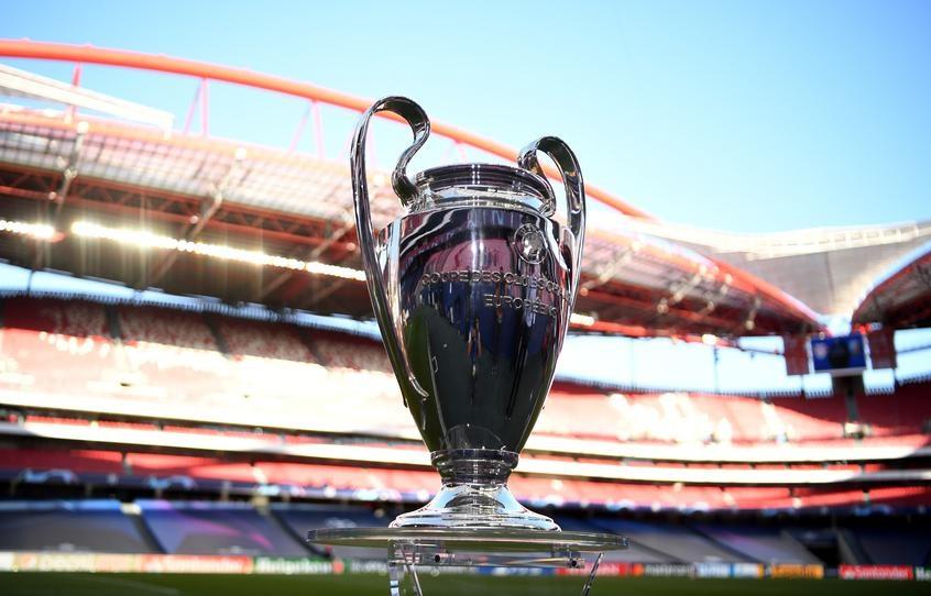 A true final of champions awaits in Lisbon