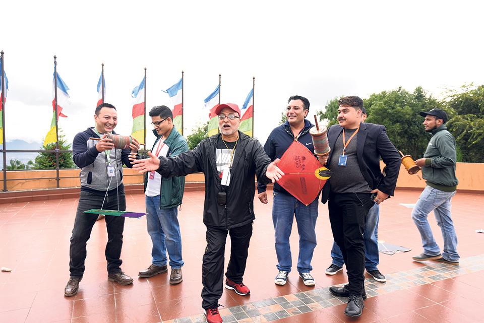 Republica Club Himalaya Changa Chait 2019 (with photos)
