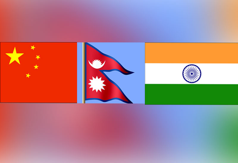 China pledges five times more FDI in Nepal than India