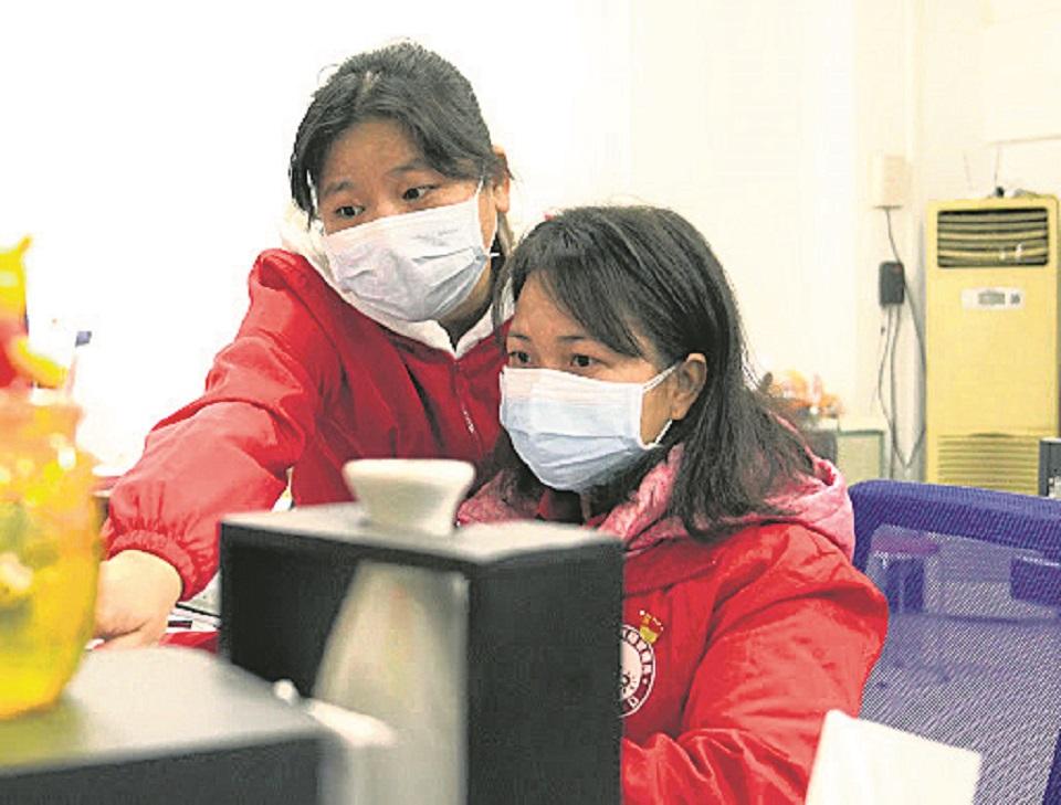 Don't stigmatize China