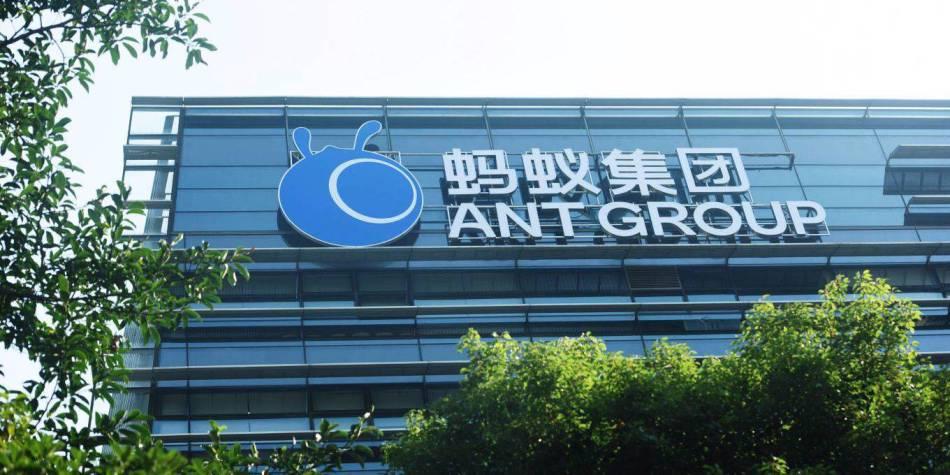 China's regulatory war on Ant