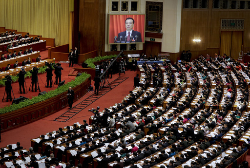 China confirms will amend party constitution, likely to include Xi's theories