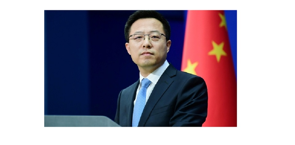 China has no policy of intervening in Nepal's internal affairs: Chinese official
