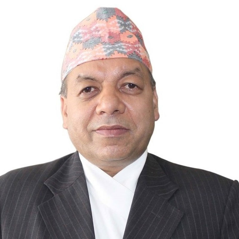 SC orders CIAA to present IRD DG Sharma on Friday