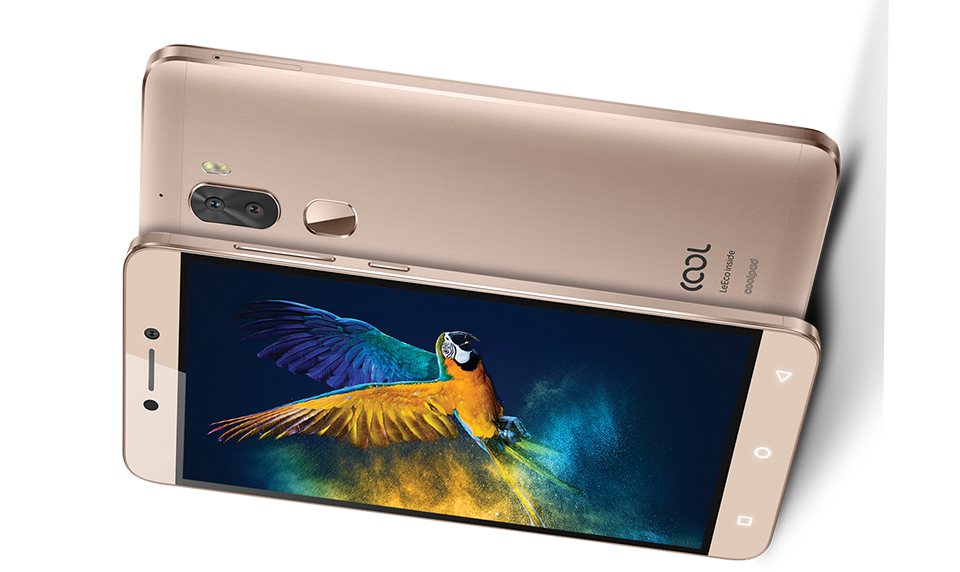 Coolpad smart-phones hit Nepali market