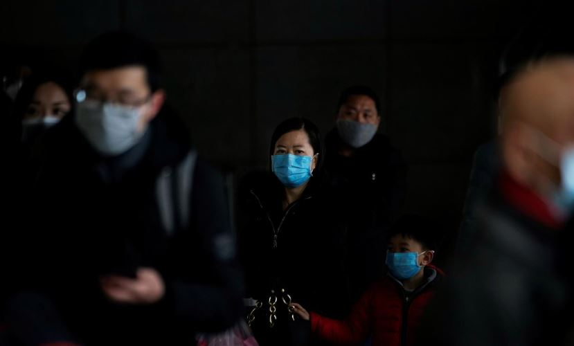 'Enemy of mankind': Coronavirus deaths top SARS as China returns to work
