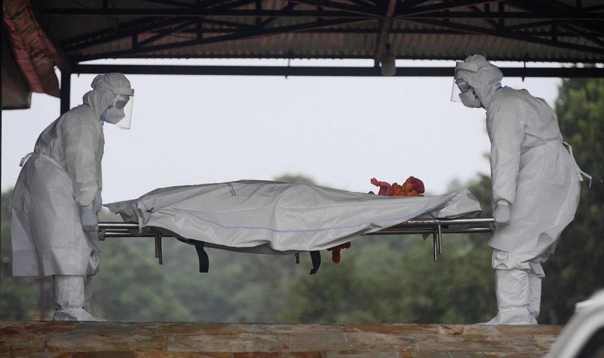 301 Nepalis die of COVID-19 in 20 countries