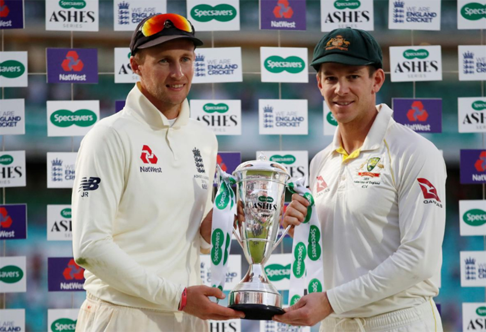 Wade ton in vain as England force Ashes draw