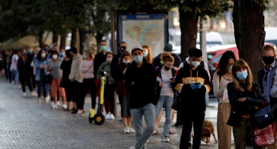 Czech government could declare coronavirus state of emergency, says minister