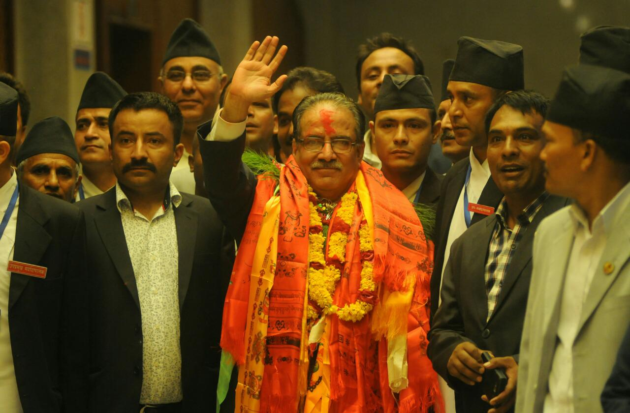Will work day in, day out to deliver: PM Dahal