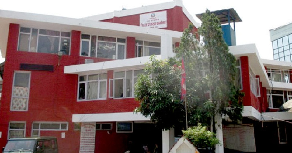 Govt lists out hotels available for quarantine