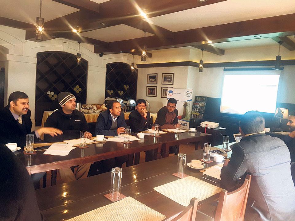 Nepal in Data to launch smart data analysis