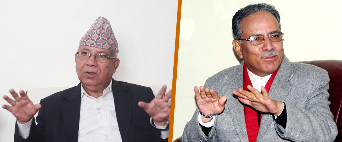 Dahal-Nepal faction of NCP to stage a victory rally in capital following SC decision to reinstate parliament
