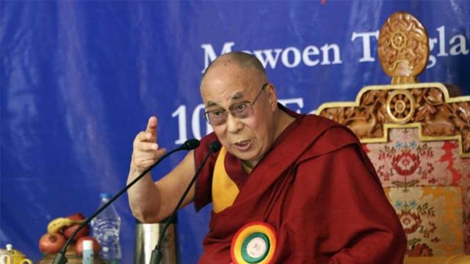 China says Dalai Lama border visit would damage India ties