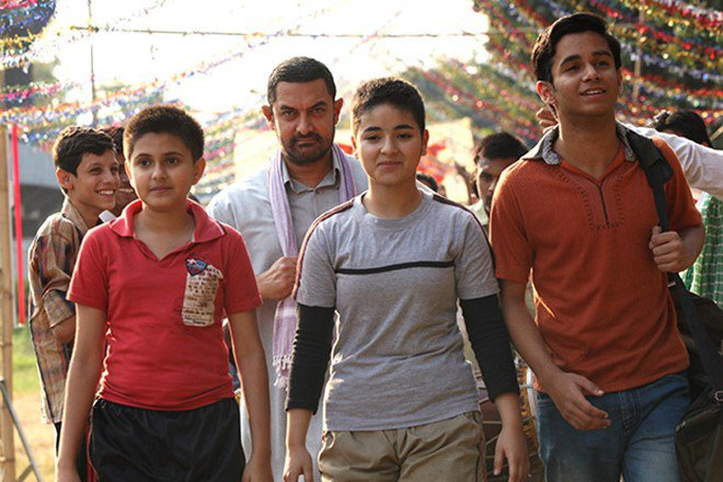 'Dangal' fails to topple 'Sultan' opening day collection