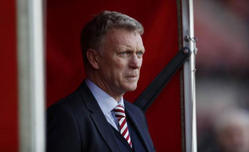 Sunderland determined not to lose key players, says Moyes