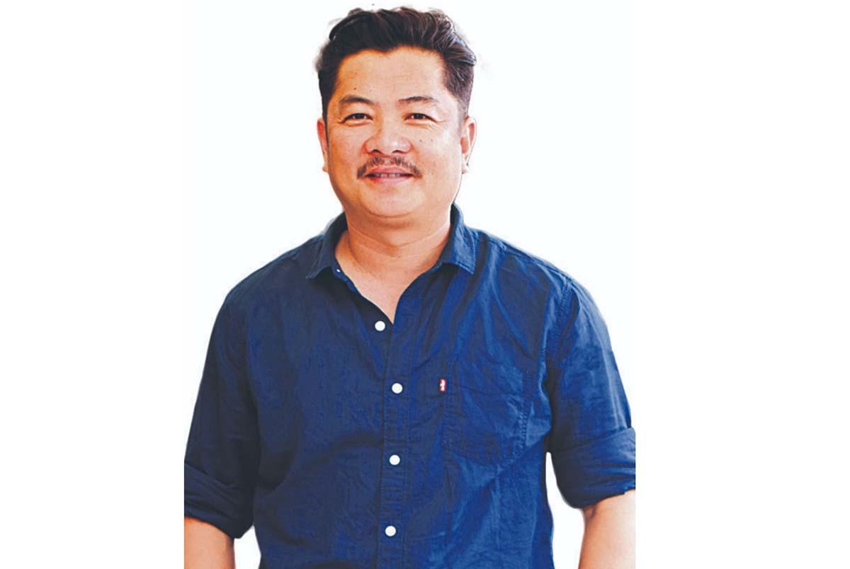 Dayahyang Rai appointed Red Panda Conservation Ambassador