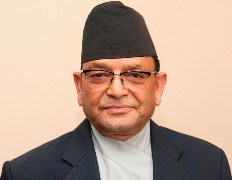 Basnyat appointed CIAA acting chief
