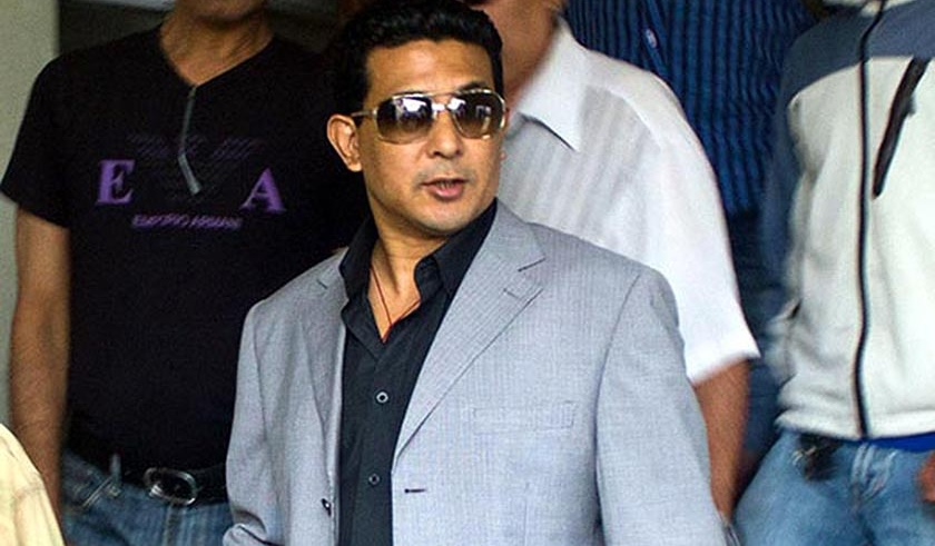 Gangster-turned politician Dipak Manange appointed Youth and Sports Minister!