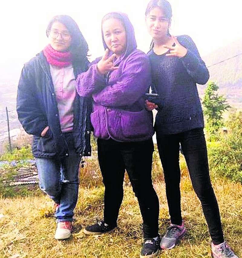 SC orders citizenship through mother for Gurung sisters