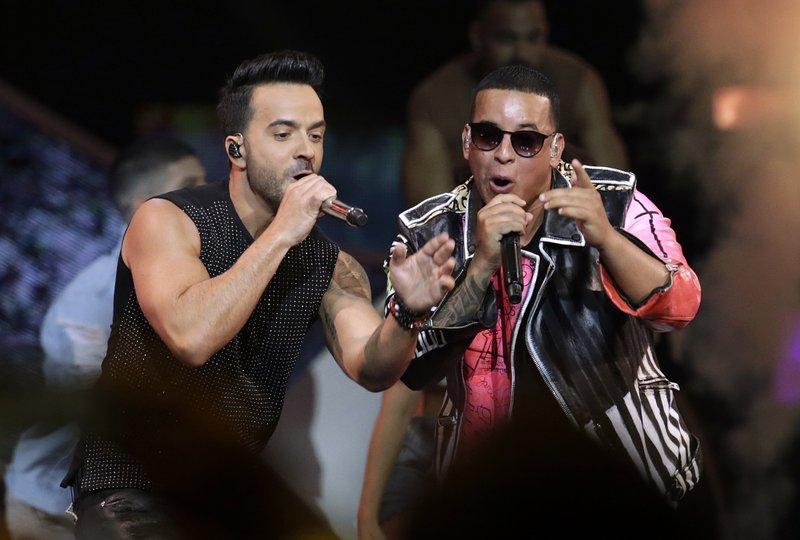 'Despacito' singers veto Venezuelan leader's campaign remix