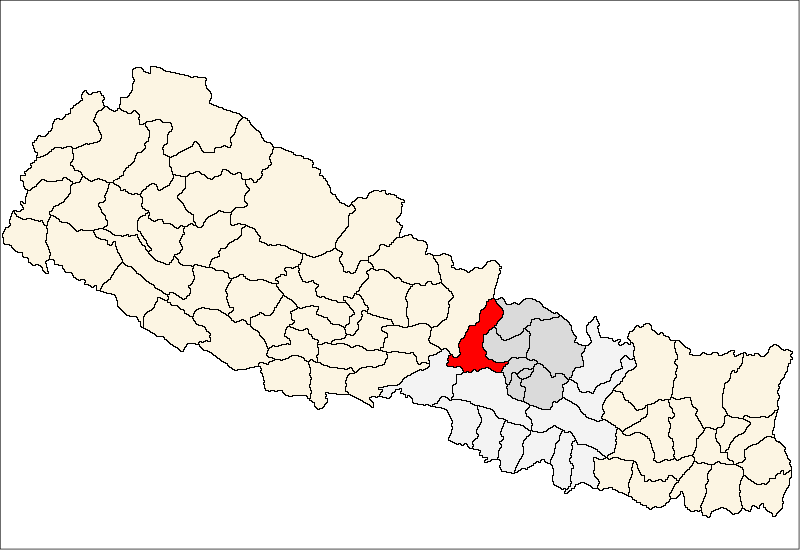 One killed, 15 injured in Dhading jeep accident