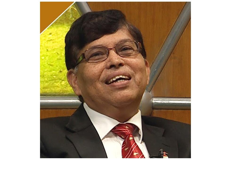 Dharma Kanta Banskota is new vice-chancellor of TU