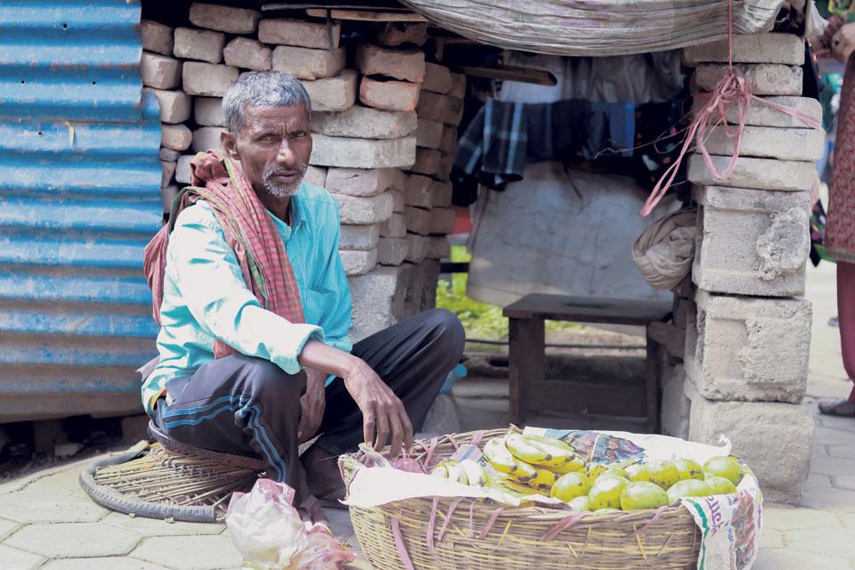 A Vendor's Hope
