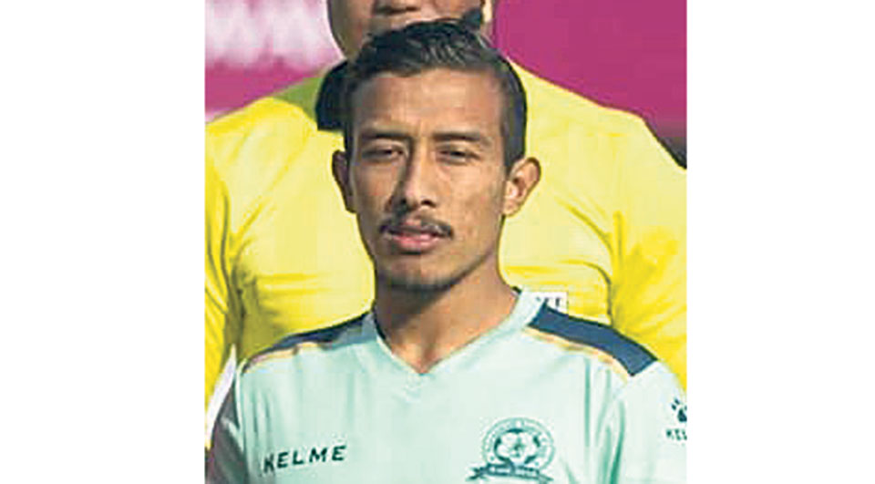 ANFA hands two-year ban to Saraswati captain Dipesh Shrestha