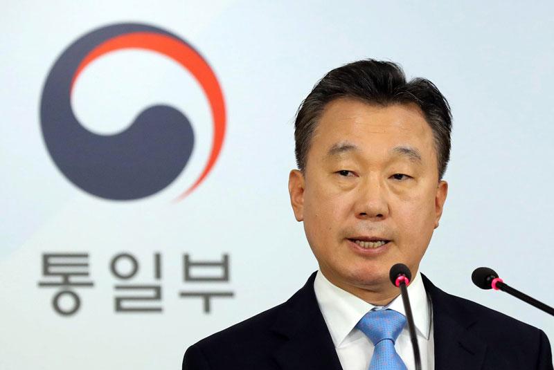 S. Korea: Senior N. Korean diplomat based in London defects