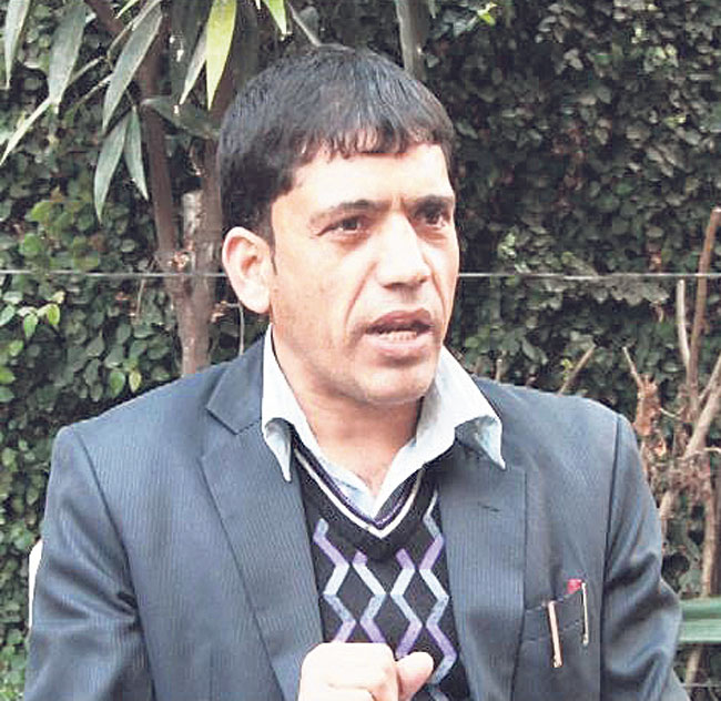 Wife of probe panelist lands job at Sajha