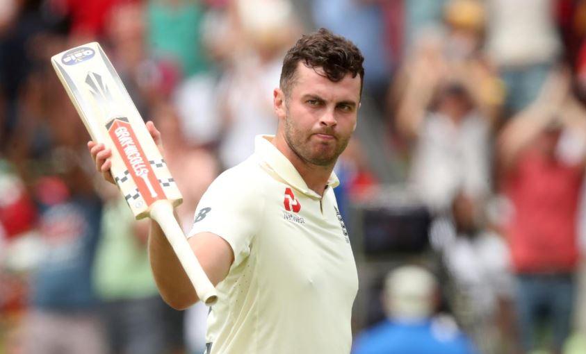 Patient Sibley, explosive Stokes continue England domination