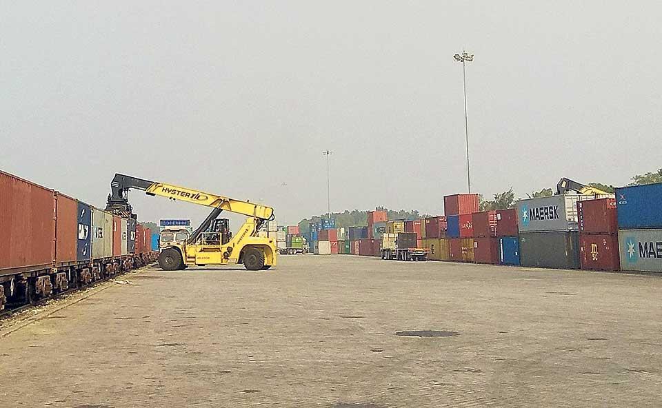 Traders fear congestion again at Kolkata port