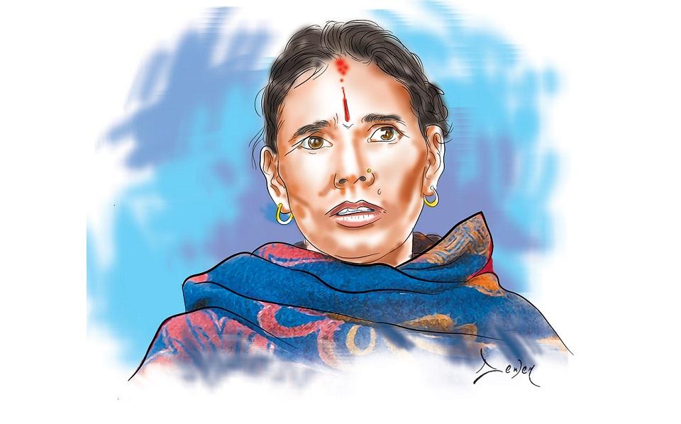 I'll become a different person if justice prevails: Durga Devi