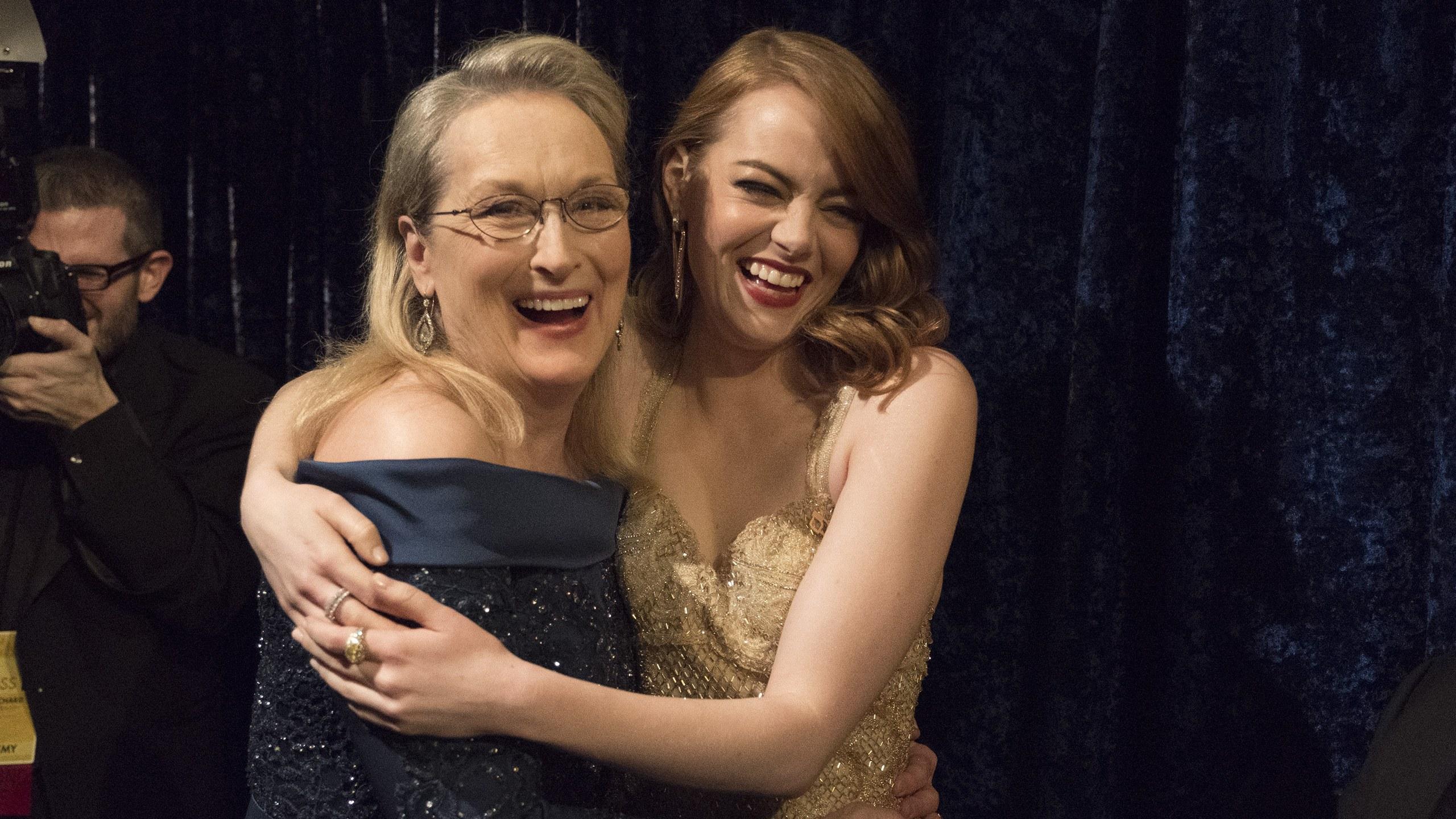 Meryl Streep, Emma Stone to host Met Gala 2020