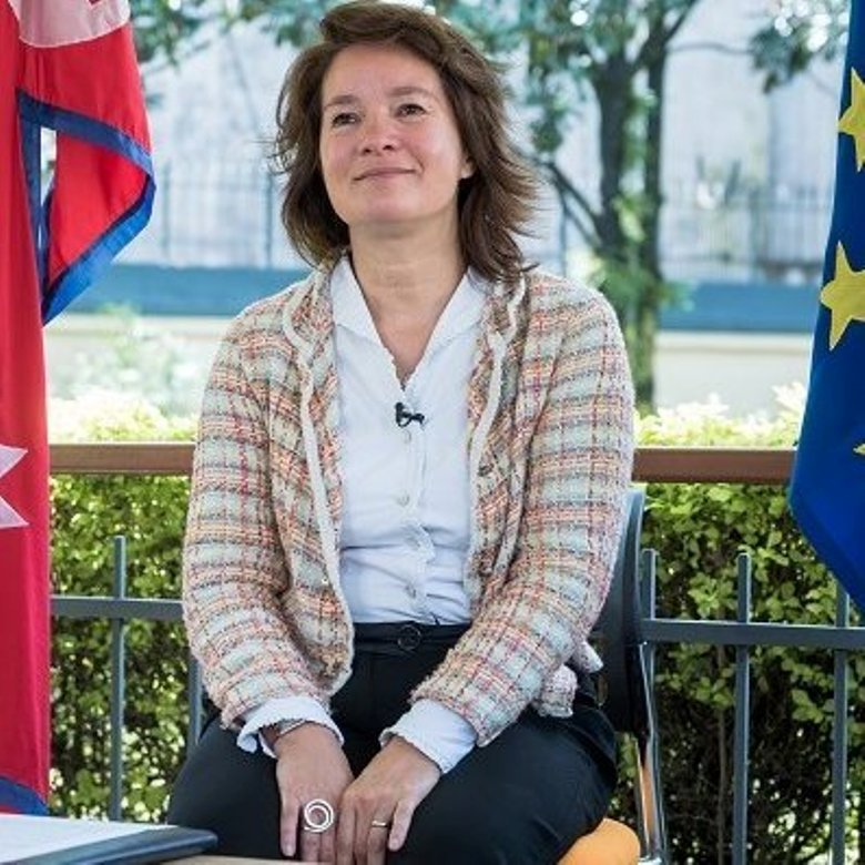 Nepal has to focus on exporting value-added products than its niche products to benefit from trade: EU Ambassador Deprez