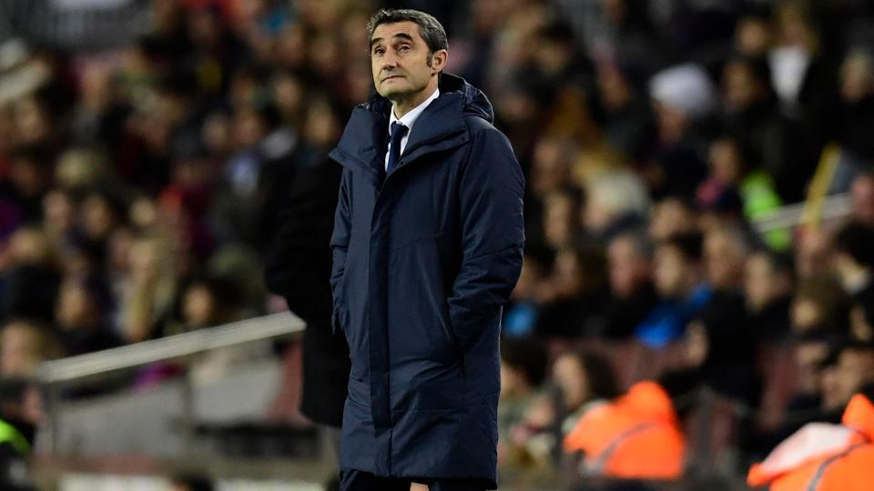 Valverde's tactical masterclass on test against Real