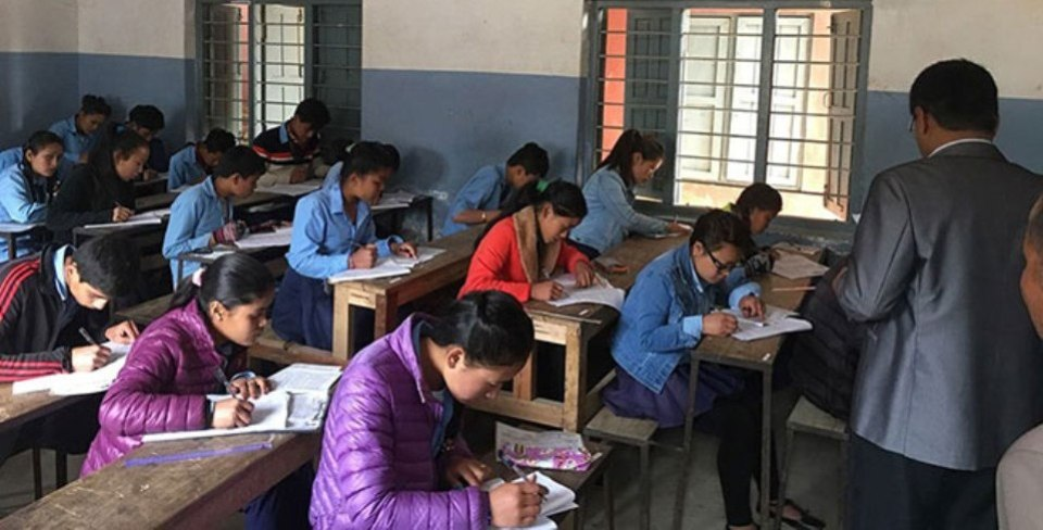 Government decides to allow universities, schools to conduct exams