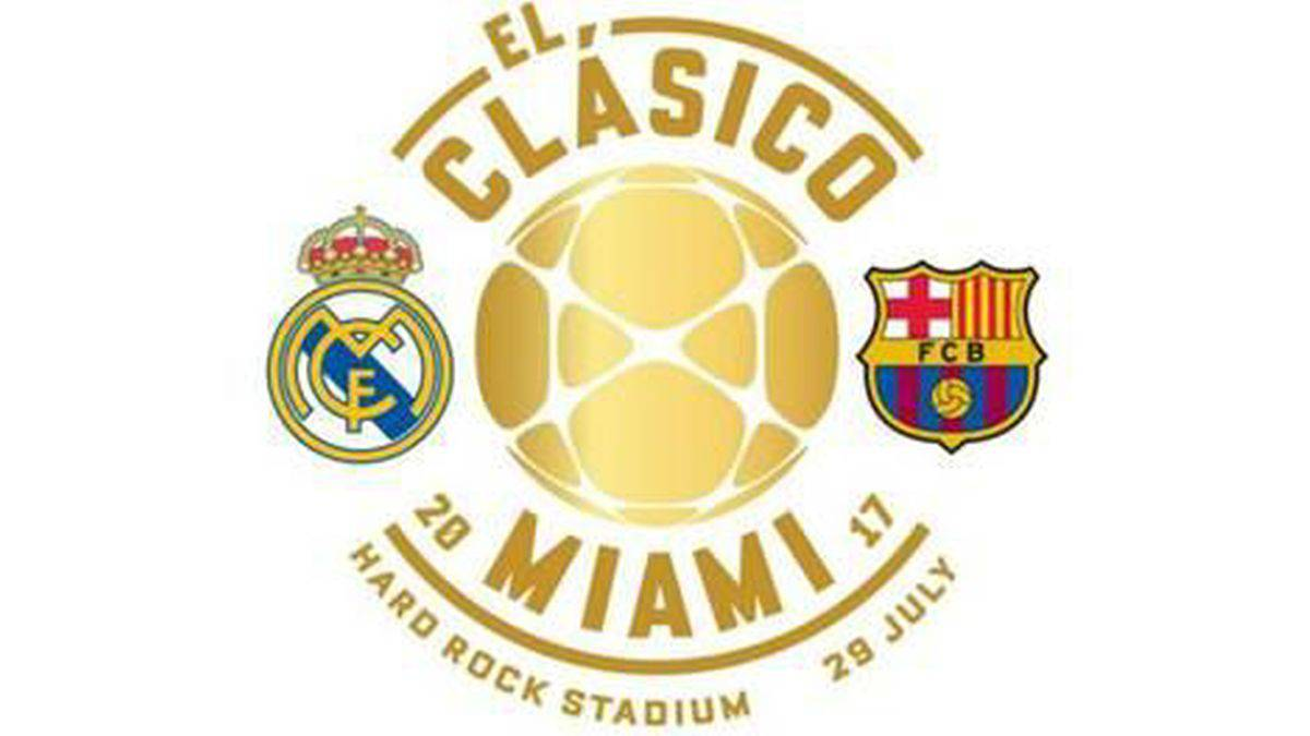 Soccer - El Clasico set to turn up heat in Miami