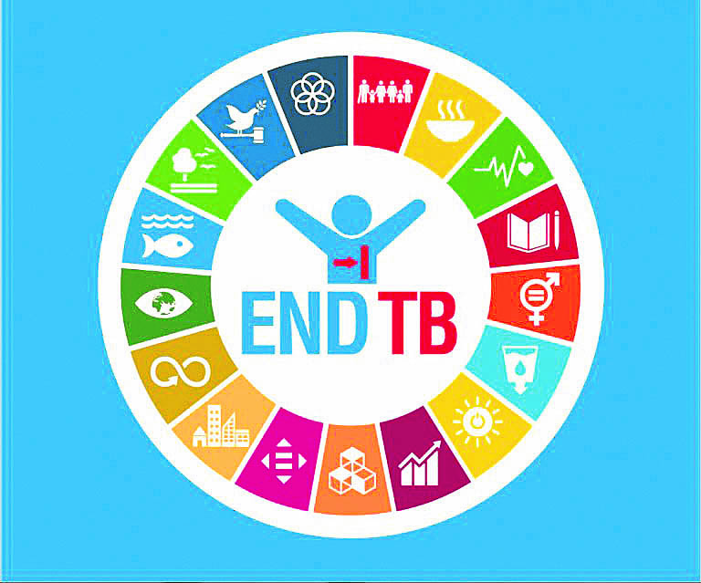 We must be bold to end TB by 2030