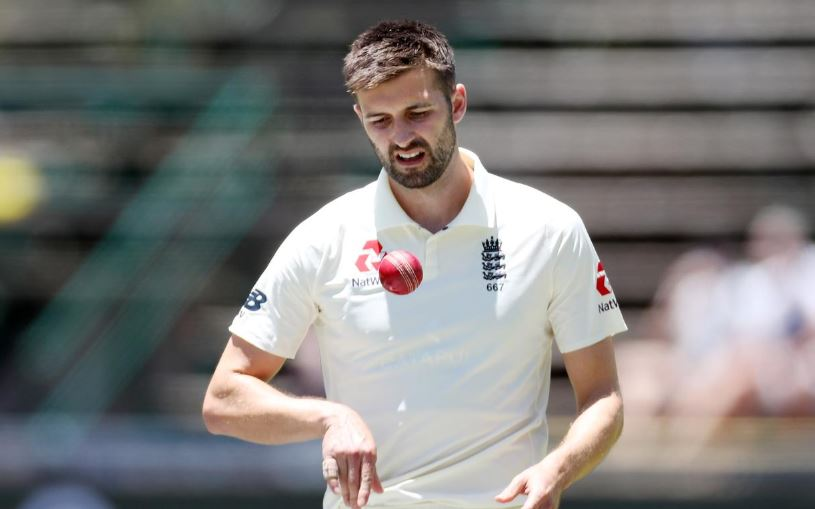 England eight wickets from winning fourth test and series
