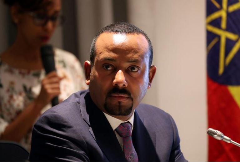Ethiopian air strikes in Tigray will continue, says PM, as civil war risk grows
