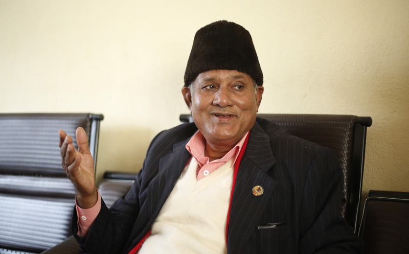 KP Oli was an architect of two Tarai-province model