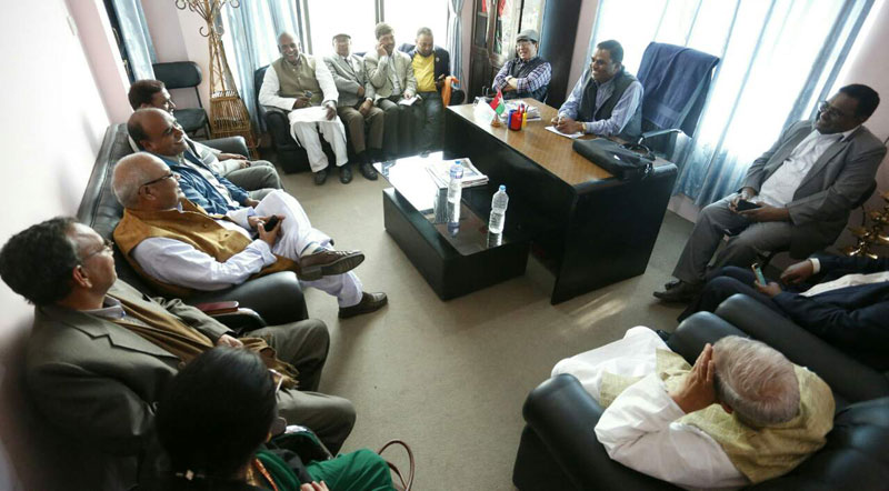 UDMF gives 7-day ultimatum to address demands
