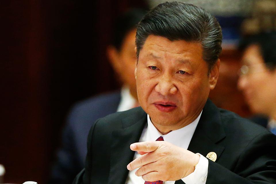 Xi and Nepal
