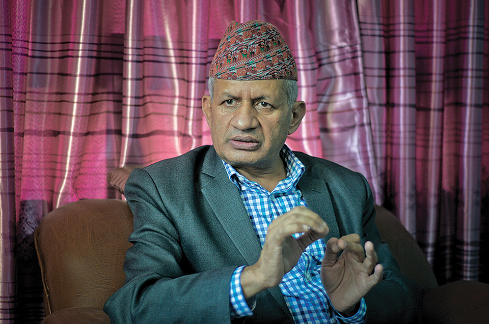 Foreign Minister Gyawali to visit Bangladesh from Feb 17