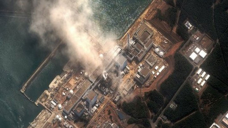 Radiation levels in Japan's nuclear Fukushima plant at record high