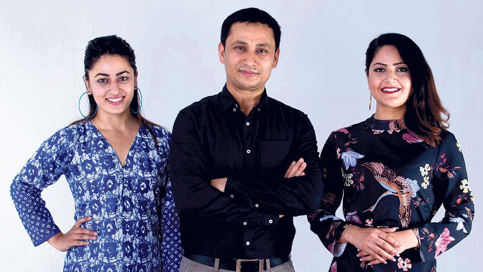'Gopi' to feature Barsha