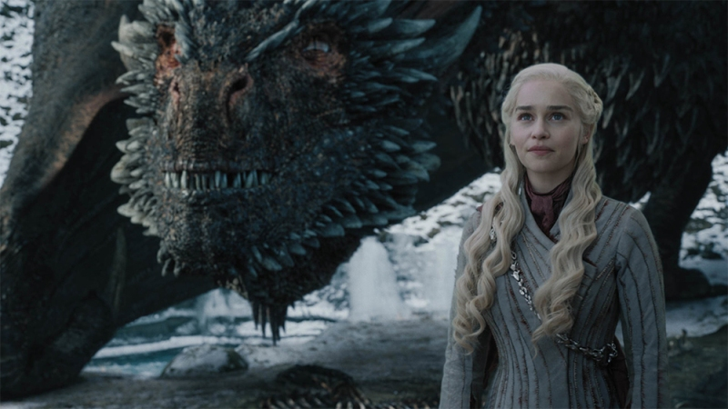 'Game of Thrones' prequel on works