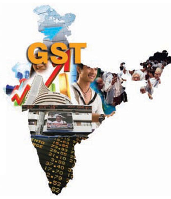 Both govt and private sector clueless on impact of India's GST